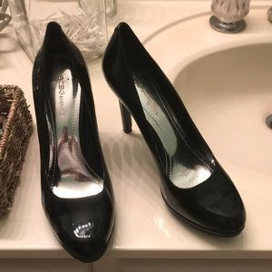 BCBG Patent Stiletto